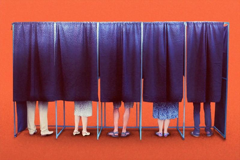 Idźcie głosować, czyli kampanie społeczne na rzecz frekwencji wyborczej.