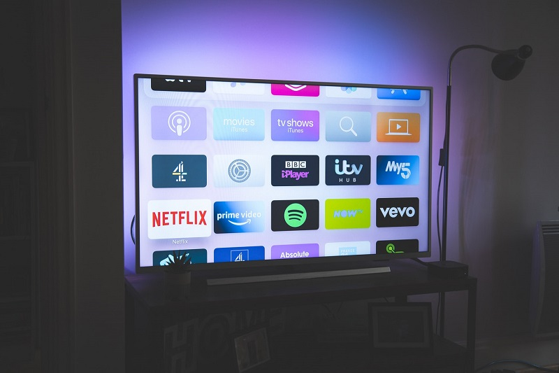 Czy Internet wyprze telewizję jako główne medium reklamowe?