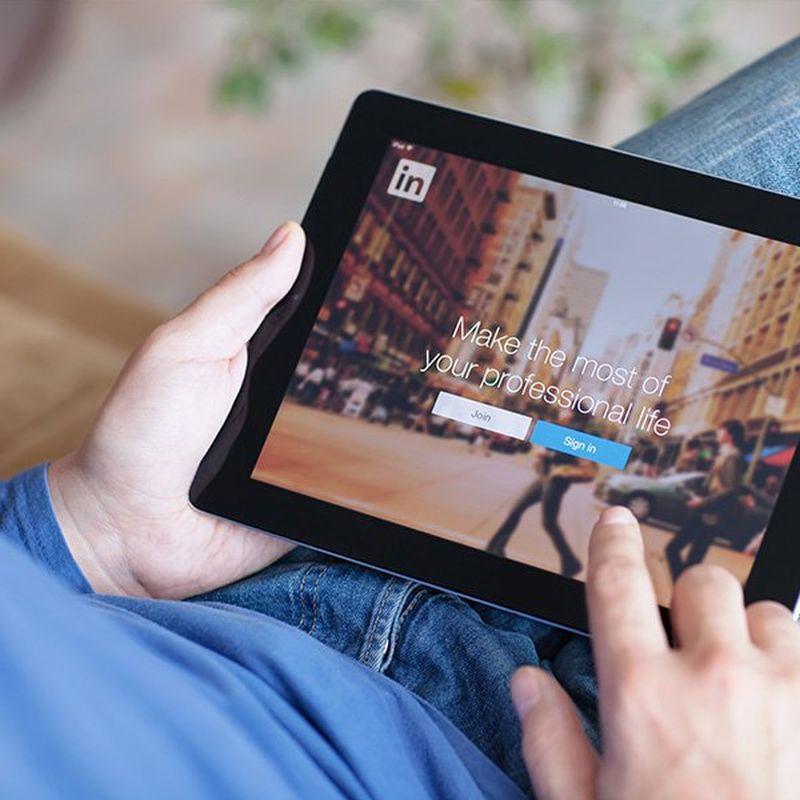 LinkedIn, jako najlepszy kanał dotarcia do klienta biznesowego?
